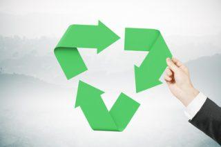 総合リサイクル